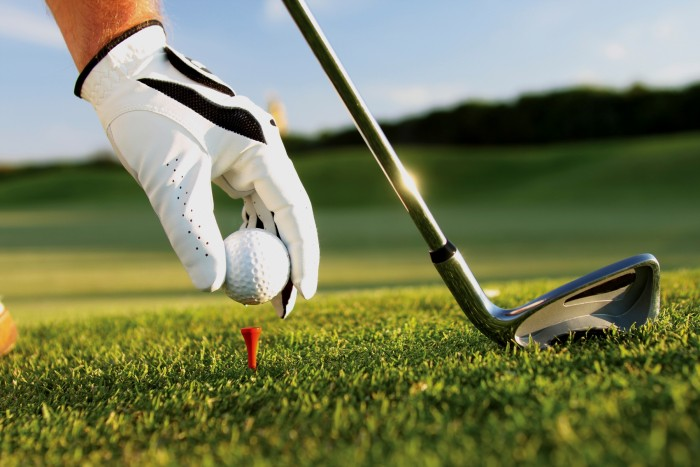 golf mejicana