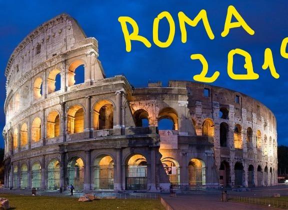 roma 2019