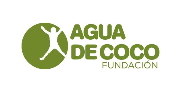 logo-vector-agua-de-coco-fundacion