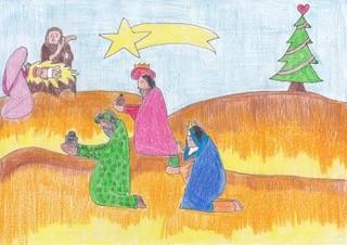 Los origines de la Navidad