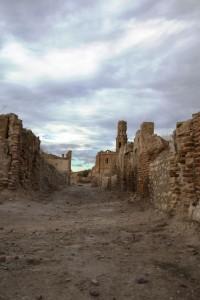 Ruinas de Belchite viejo 1