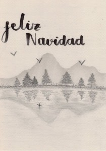 2º premio D Alejandra Correa Palau 15 años Hdad Sda Familia Caja Granada